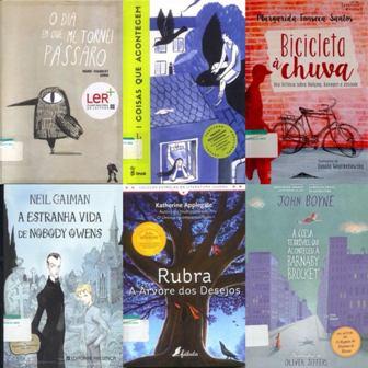 Livros 1 série