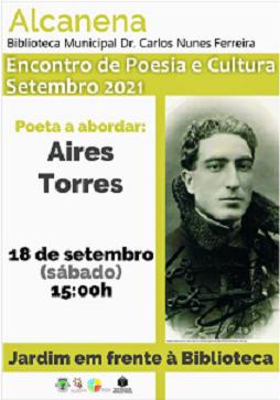 """""""Encontro de Poesia e Cultura"""""""