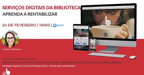 """""""Ciclo de formação BLCS – Formar para Autonomizar"""""""