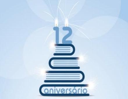 «12.º Aniversário - Biblioteca Municipal Ferreira de Castro»
