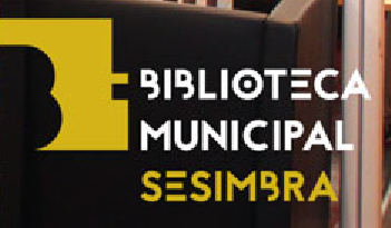 Sesimbra - Logotipo Biblioteca Municipal
