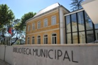 Sintra - Biblioteca Municipal