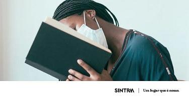 """""""BibliotecasMunicipais de Sintra"""""""