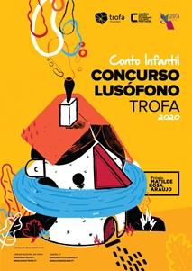 «Concurso Lusófono da Trofa – Prémio Matilde Rosa Araújo 2020»