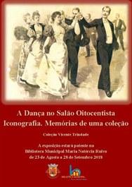 «A Dança no salão Oitocentista»