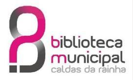 Logo - Biblioteca Municipal Caldas da Rainha