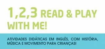 «1, 2, 3… Read & Play With Me!»