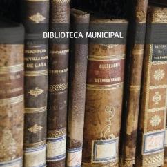 Góis - Biblioteca Municipal António Francisco Barata