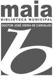 Logo - Biblioteca Municipal Doutor José Vieira de Carvalho