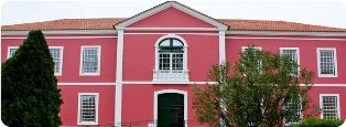 Biblioteca Municipal da Marinha Grande