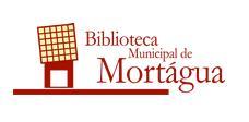 Logótipo da Bibliteca Municipal de Mortágua