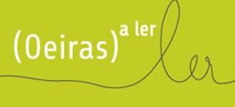 Logótipo da Biblioteca Municipal de Oeiras
