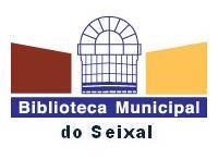 Logótipo da Biblioteca Municipal do Seixal