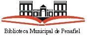 Logótipo da Biblioteca Municipal de Penafiel