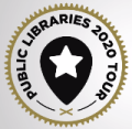 Public Libraries 2020 Tour